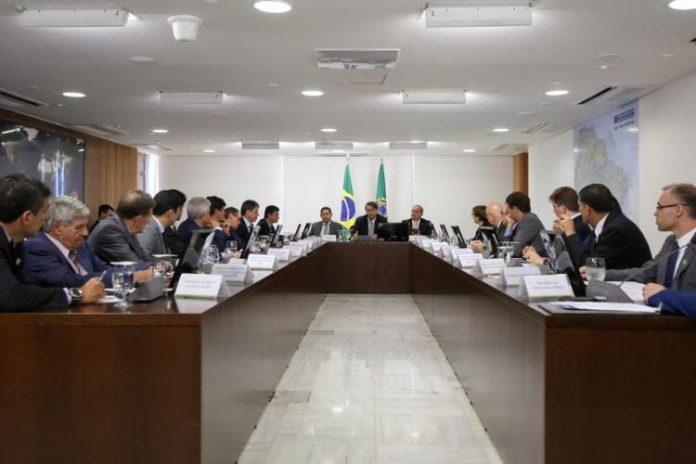 O ministro lembrou que a proposta foi uma promessa de campanha do presidente Jair Bolsonaro