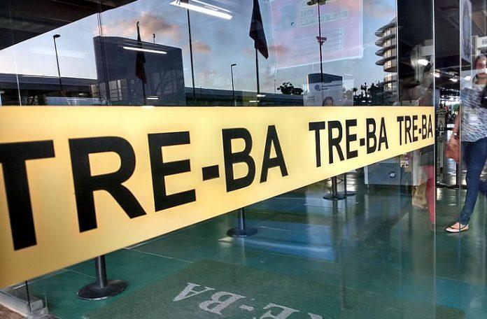 Atendimento presencial no TRE-BA continua suspenso | Bahia Ligada