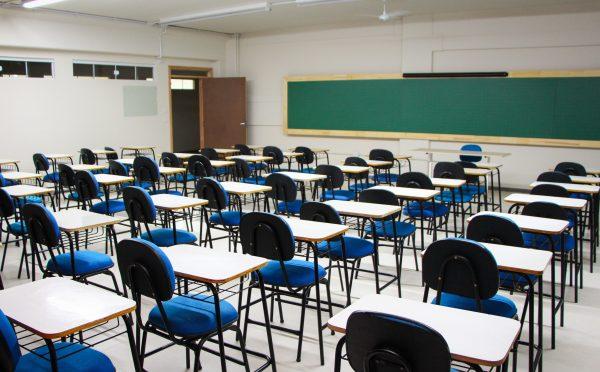 Retomada das aulas presenciais na RMS só deve acontecer após ...